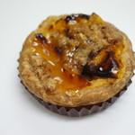 Boulangerie bee - マンゴーのタルト 330円