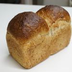 Boulangerie bee - 山高全粒粉 520円