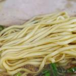 朱華楼 - 麺