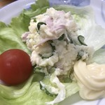 喜多八 - ポテトサラダ