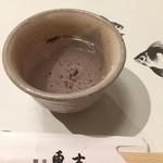 割烹 東吉 - ドリンク写真: