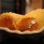 和洋創作厨房BIZ - とうもろこしの天ぷら