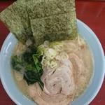 なかむら家 - 料理写真: