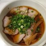 源さん - チャシュ麺♪