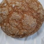 かさりんご - 料理写真:メロンパン
