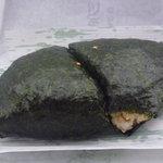 おにぎり村 - 料理写真:あなご 香り梅 2個で354円