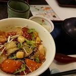 庄屋 - 料理写真:
