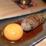 焼鶏 松本 - つくね