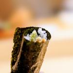 小松 弥助 - 料理写真:ぜいたく巻き