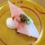 スシロー - 料理写真:スシローさんは廻るお寿司屋さんではガリバーさん(2018.07.現在)