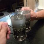 和洋創作厨房ビズ - 乾杯