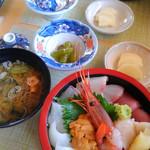 ワタママ食堂 - 料理写真: