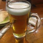 真澄 - 生ビール