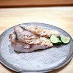 和食 いいくら - 料理写真:☆甘鯛うろこ焼き