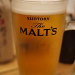 89061493 - 生ビール