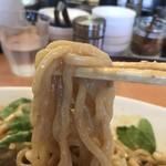 89064685 - 麺 リフト