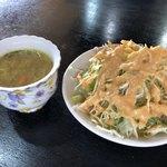 インド・ネパール料理 スラージ -