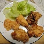 鶏笑 - 料理写真: