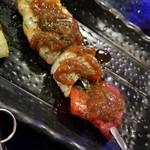 キタバル - 豚バラデミグラスソース