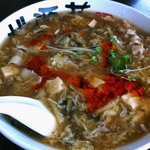 桃源花 - 酸辣湯麺