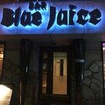 バー ブルー ジュース -