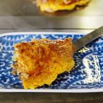 ナベちゃん - 唐麺肉玉
