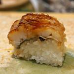 ぎおん 佐藤 - 鱧寿司