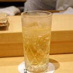 ぎおん 佐藤 - 竹鶴のハイボール