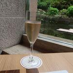 清水 - スパークリングワイン