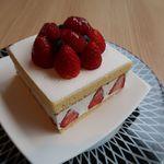 清水 - 記念日ケーキ
