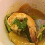Thai Food Lounge DEE  - 海老ちゃん(´∀`*)