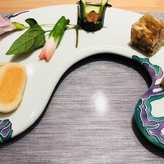 陶芸家「伊藤南山」氏のプロデュース