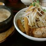 Fuuummaru - 野菜つけ