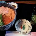 89083572 - 2018.6.12  【スペシャル丼】 1800円
