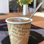 心みカフェ -