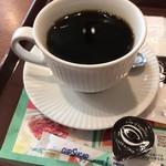 カフェ・ド・クリエ - ブレンドコーヒー
