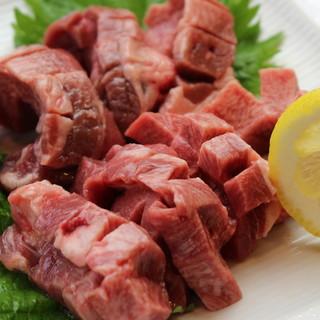 知る人ぞ知る穴場焼肉店で◎味わう時間。堪能する厳選神戸牛。