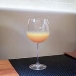 RAKUSUI - オレンジシャンパン