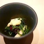 中目黒 いぐち - 野菜サラダ