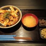 九州郷土料理×全国銘酒 九州段児 -