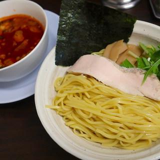 丸直 - 料理写真:【限定】つけRED(930円)