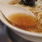 Tombo - スープ