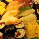 8909753 - お寿司