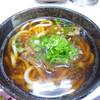 和紙とお食事の店 紙の花 - 料理写真:いのししそば