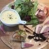 パスタ & ピッツア レガーミ - 料理写真:サラダ・前菜・ミニスープ