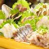 まるう商店 - 料理写真:三浦地魚どっさり盛 (¥1,980)