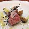 フェッラゴースト - 料理写真:仔羊のアッロースト