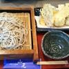 手打ち蕎麦山元 - 料理写真: