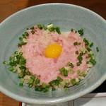 Kamatakeudon - ネギトロ丼