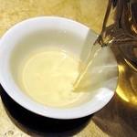 沙羅舎 心泉茶苑 - 中国茶